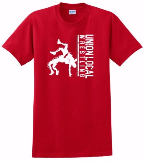 Picture of ULW19 - T-Shirt - B