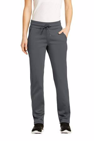Sport-Tek Ladies Sport-Wick Fleece Pant. LST237