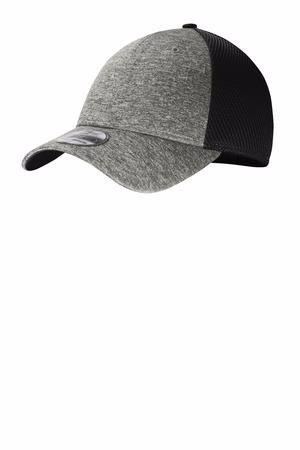 New Era Shadow Stretch Mesh Cap. NE702