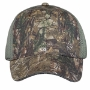 Realtree Xtra/ Green Mesh