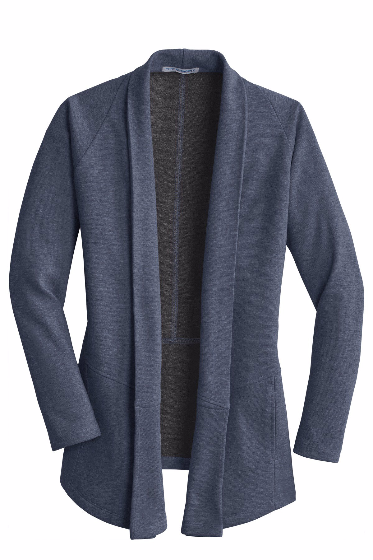Estate Blue Heather/ Charcoal Heather
