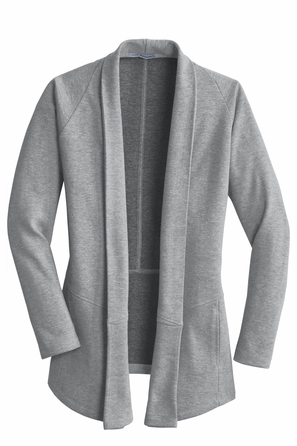 Medium Heather Grey/ Charcoal Heather