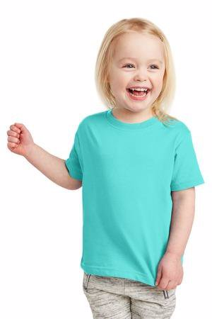 Rabbit Skins Toddler Fine Jersey Tee. RS3321