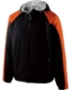Adult Polyester Full Zip Hooded Homefield Jacket - 229111