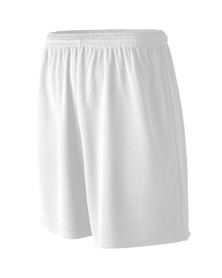Adult Cooling Performance Power Mesh Practice Short - N5281