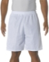 Adult Nine Inch Inseam Mesh Short - N5296