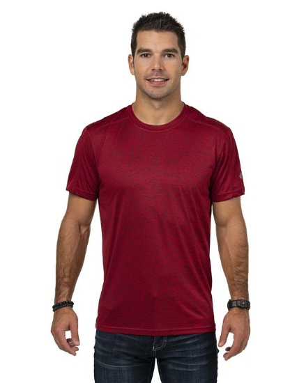 Adult 4.4 oz., Perfomance Cationic T-Shirt - RP8100