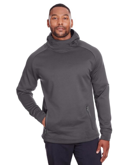 Men's Hayer Hooded Sweatshirt - S16536