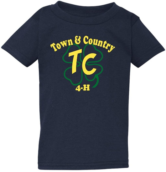 Picture of TC - T-Shirt - Toddler