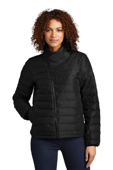 OGIO  Ladies Street Puffy Full-Zip Jacket. LOG753