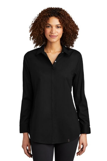 OGIO  Ladies Commuter Woven Tunic. LOG1002