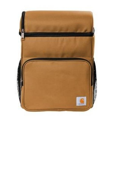 Carhartt Backpack 20-Can Cooler. CT89132109