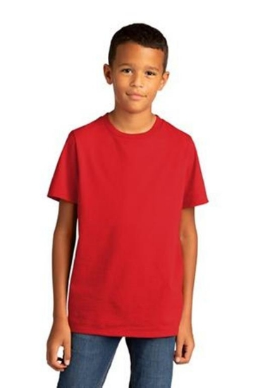 District Youth Re-Tee DT8000Y