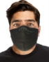 Double Layer Cotton/Lycra Adjustable Mask (72 Pack)